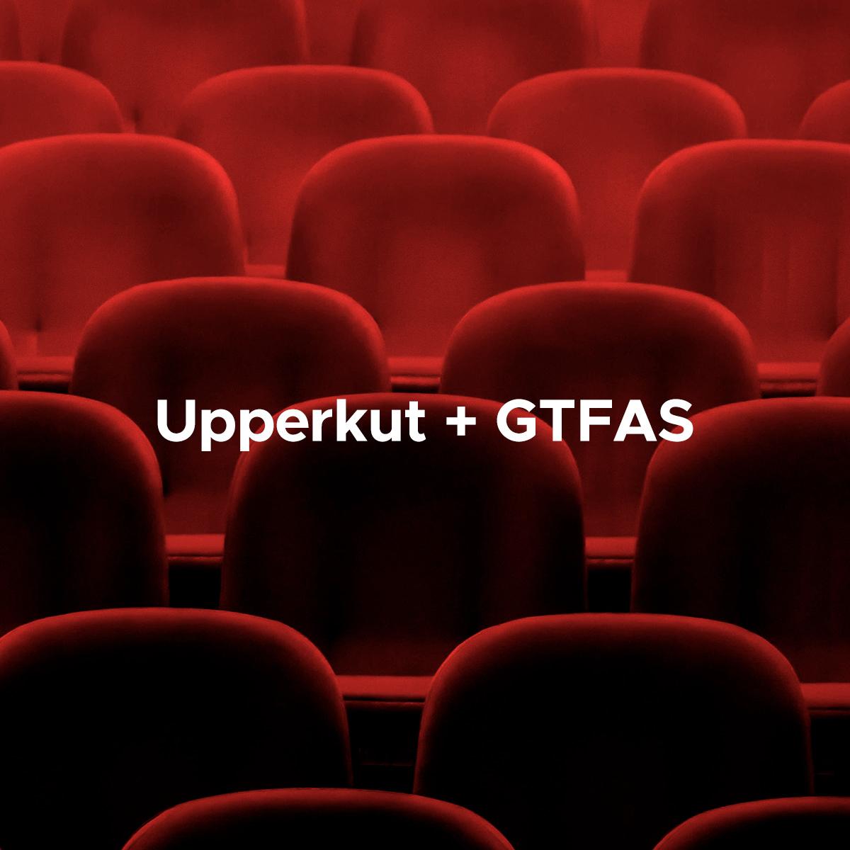 Le Groupe de travail sur la fréquentation des arts de la scène (GTFAS) mandate Upperkut